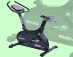 VELO GYM ELECTROMAGNETIQUE M2030